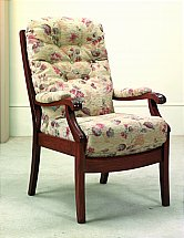 Cintique Winchester Petite Chair