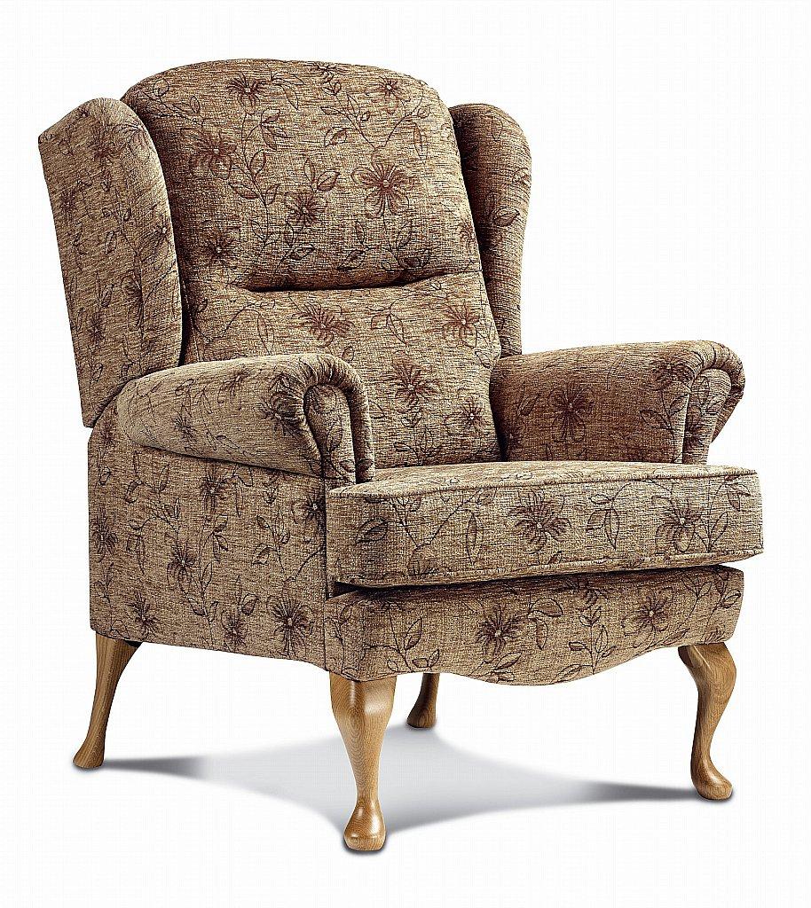 Sherborne Malvern High Seat Chair