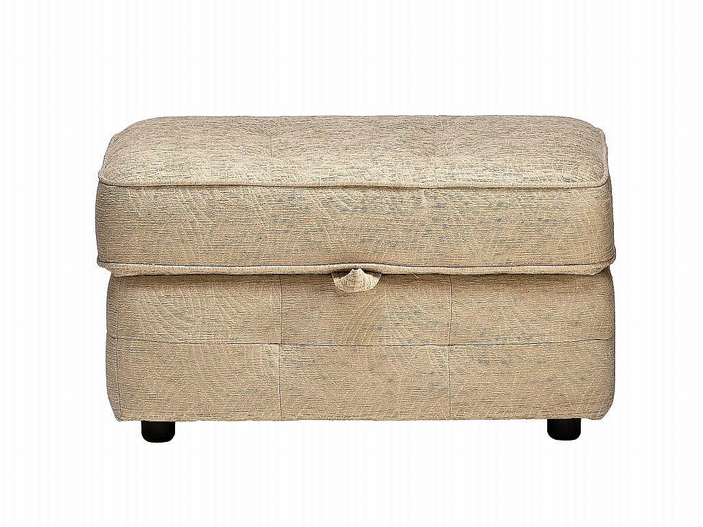 G Plan Upholstery Oakland Storage Footstool