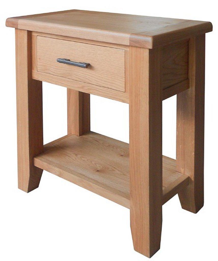 Sturtons La Rochelle Small Console Table