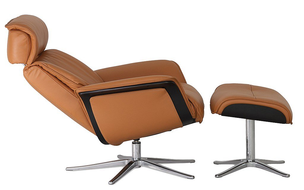 Amazing Img Space 54 54 Recliner Chair And Stool Creativecarmelina Interior Chair Design Creativecarmelinacom