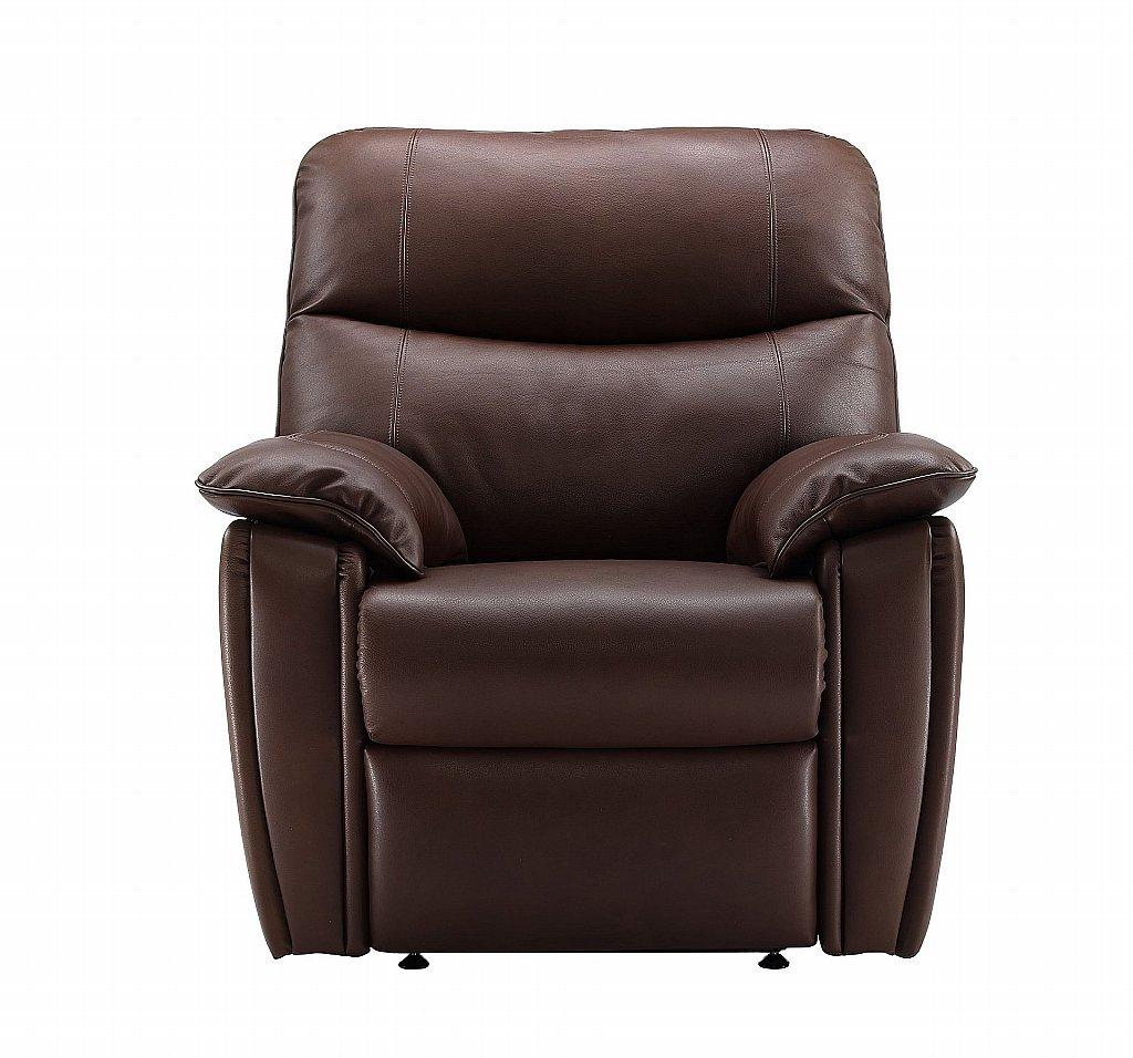 Peachy G Plan Upholstery Henley Leather Armchair Machost Co Dining Chair Design Ideas Machostcouk