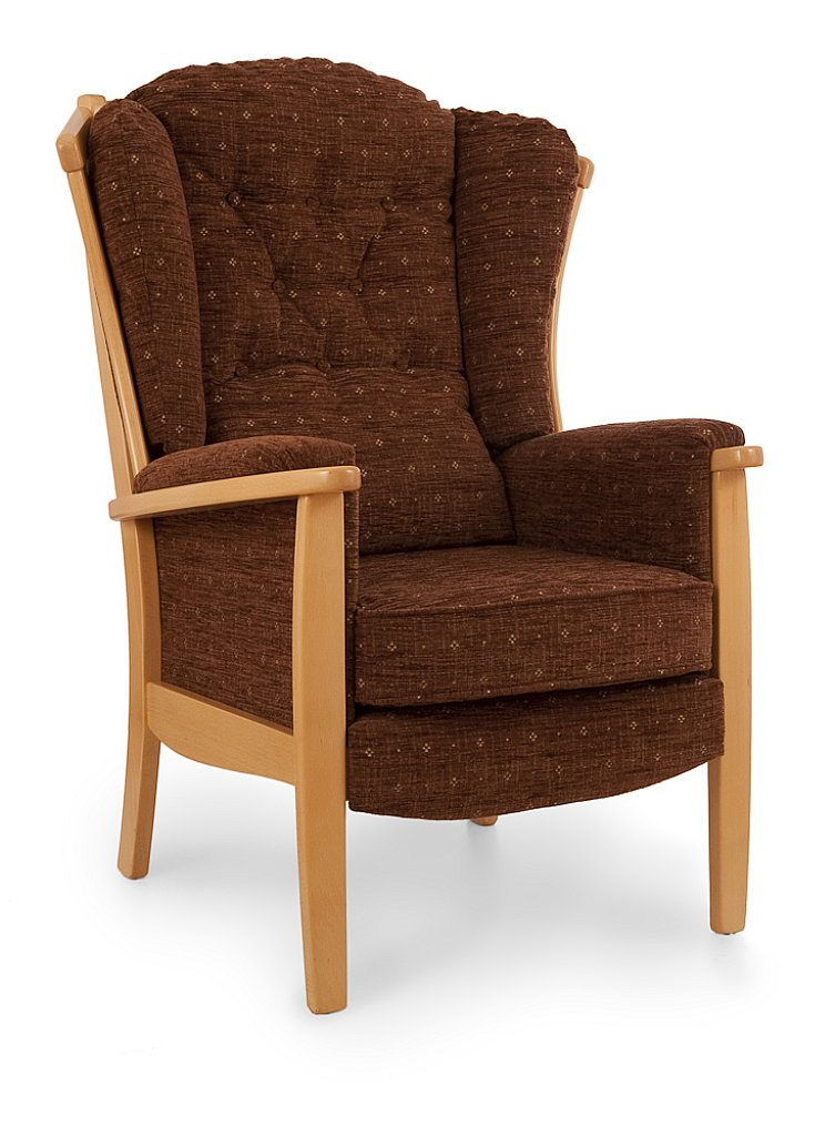 Charmant Relax Seating   Richmond Petite Chair