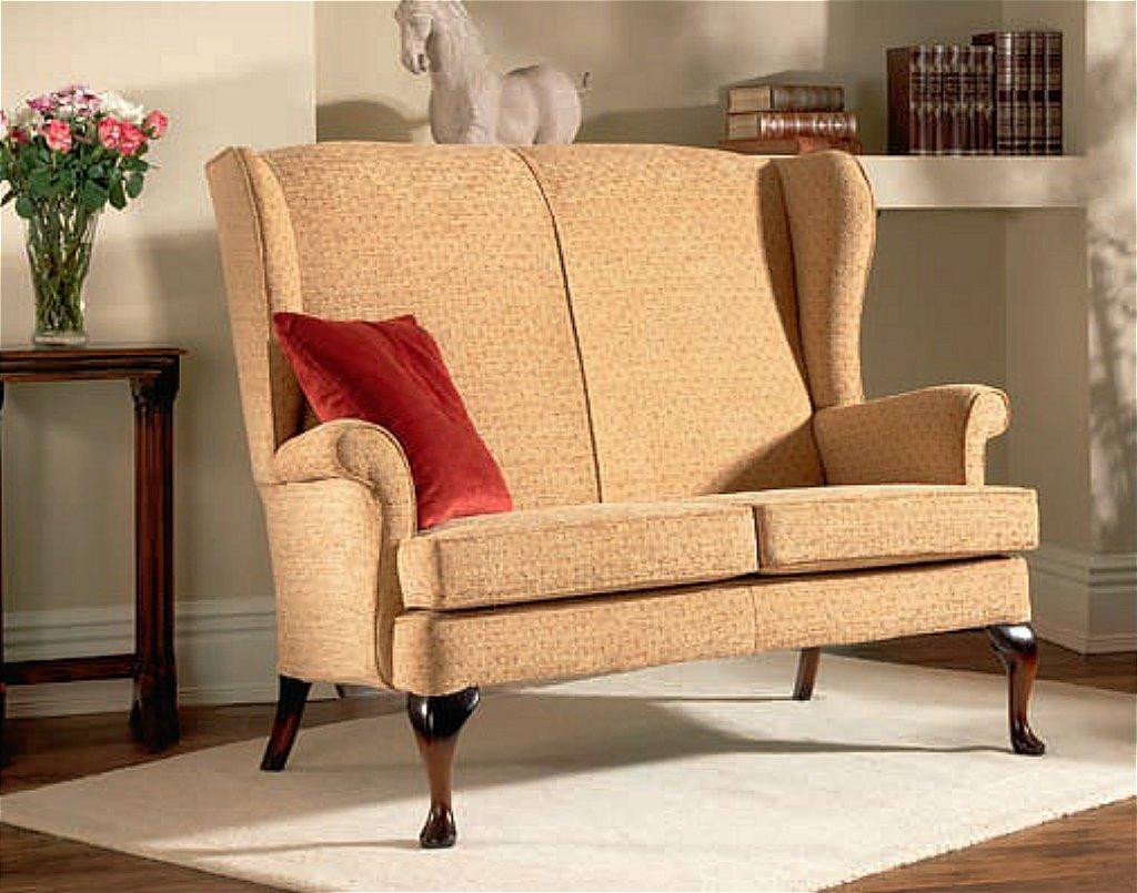 Parker Knoll Sofa Bed Brokeasshome Com