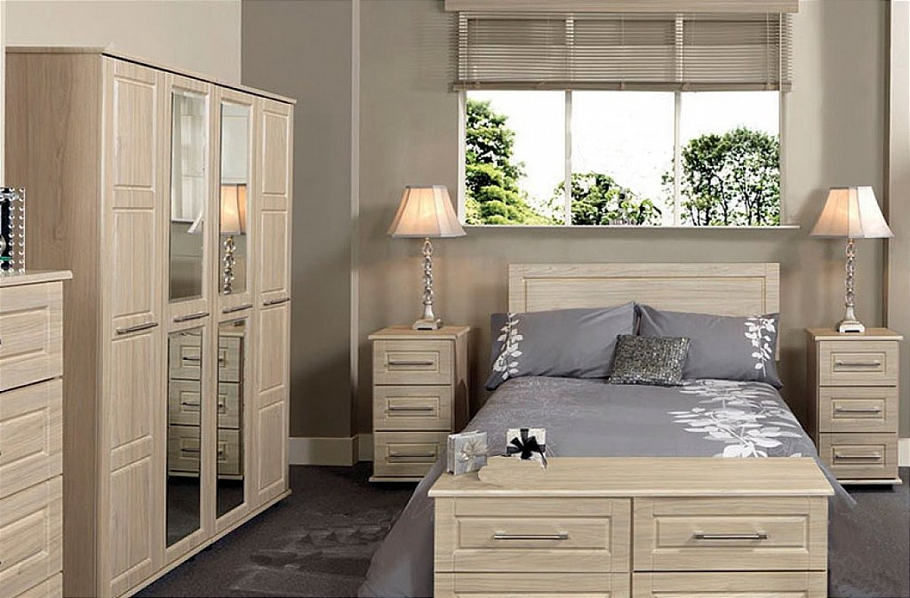 Sensational Harrison Brothers Elise Bedroom Interior Design Ideas Oteneahmetsinanyavuzinfo