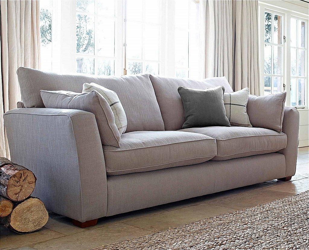 Westbridge Furniture Maxwell Large Sofa
