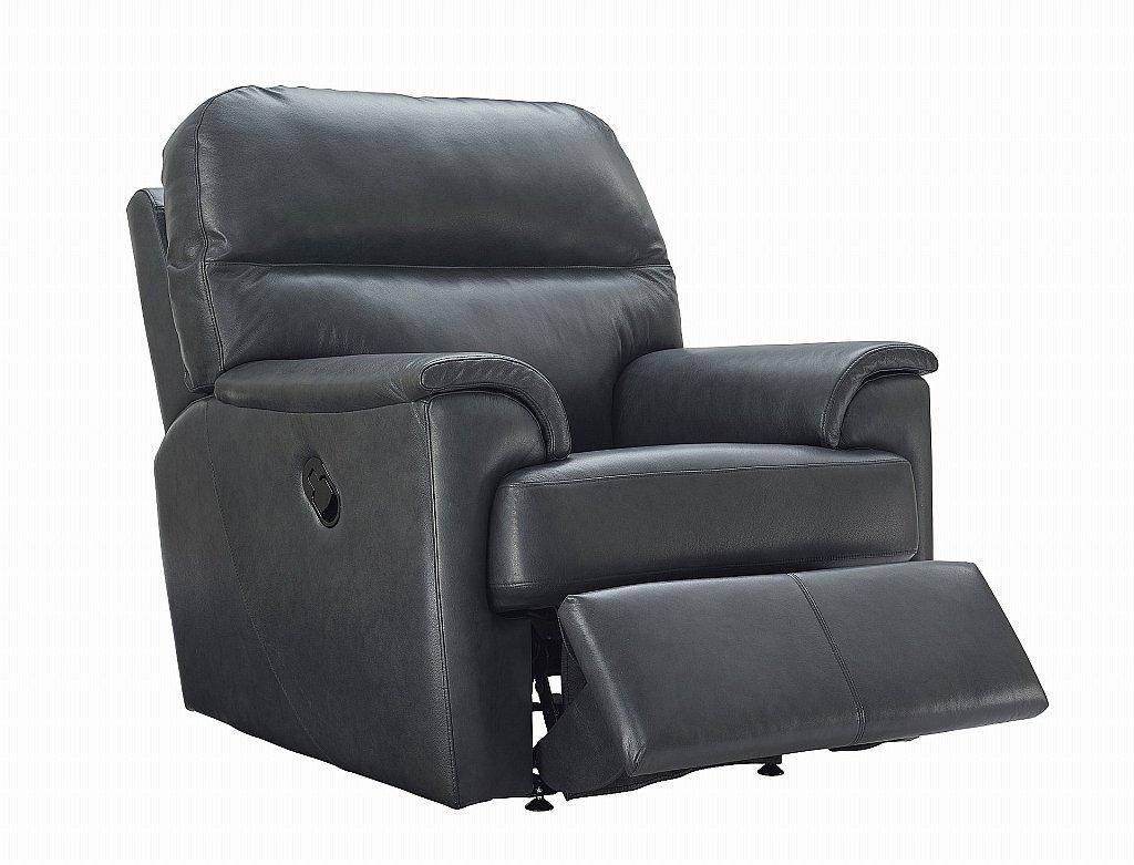 Fine G Plan Upholstery Watson Leather Recliner Chair Machost Co Dining Chair Design Ideas Machostcouk