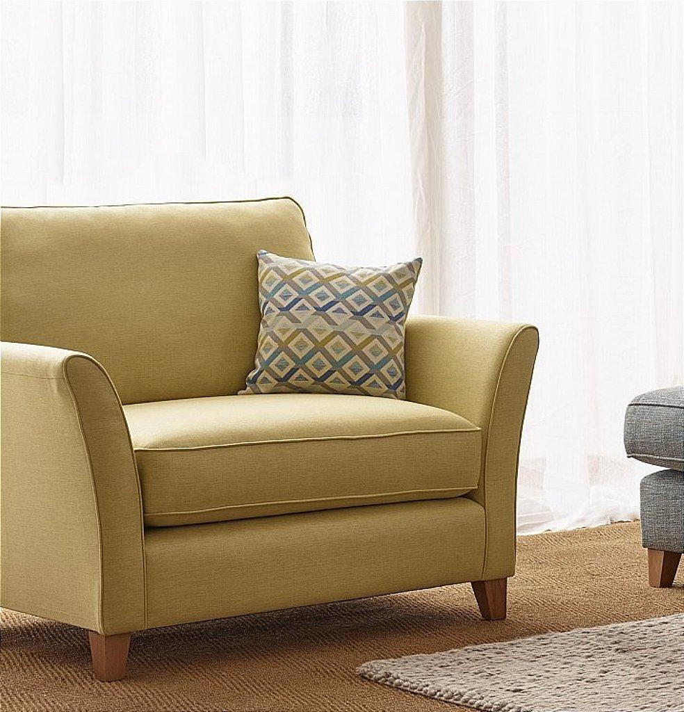 Westbridge Furniture Lilly Snuggler
