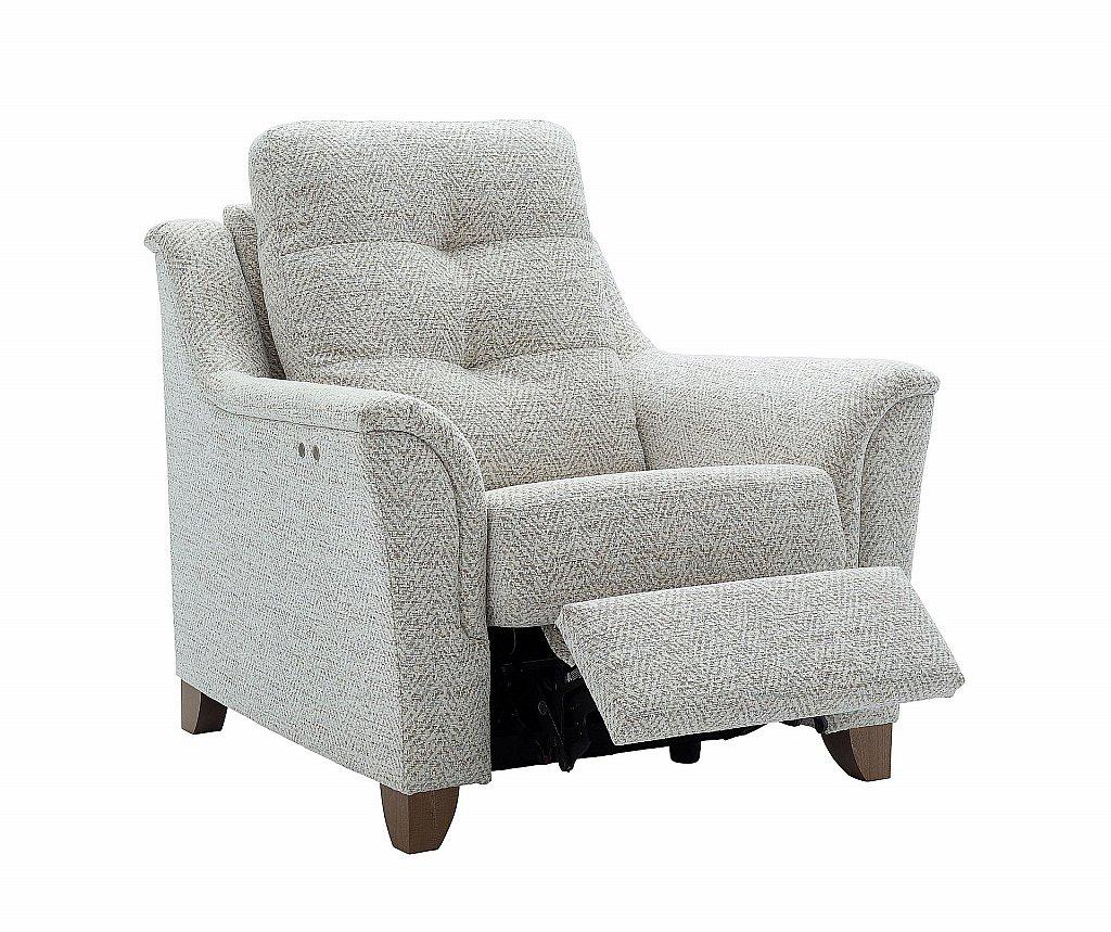 Cool G Plan Upholstery Hepworth Recliner Chair Machost Co Dining Chair Design Ideas Machostcouk