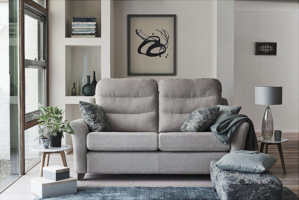 G Plan Upholstery Tate 3 Seater Sofa