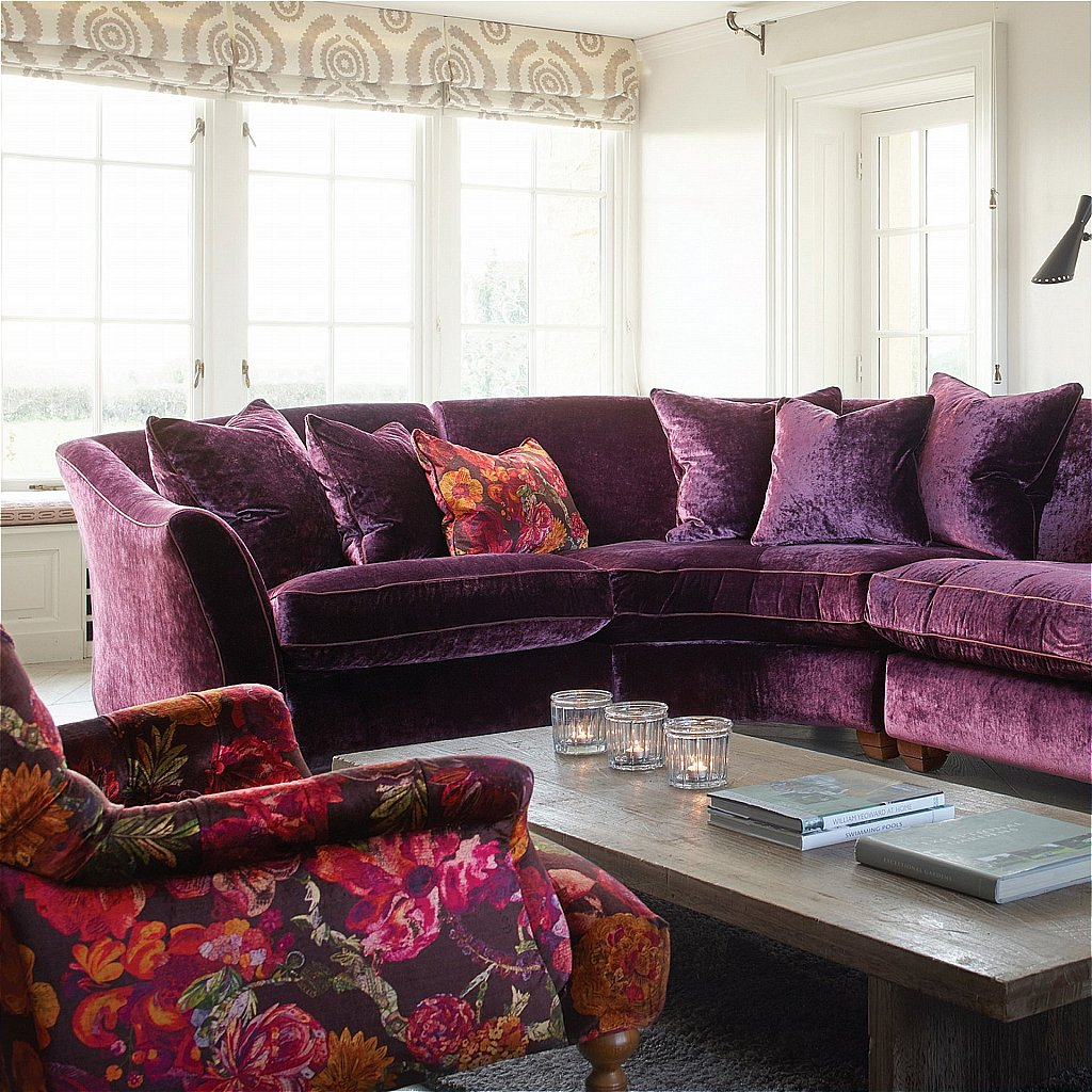 Darcy Corner Sofa House Of Fraser: Westbridge Furniture Darcy Corner Sofa