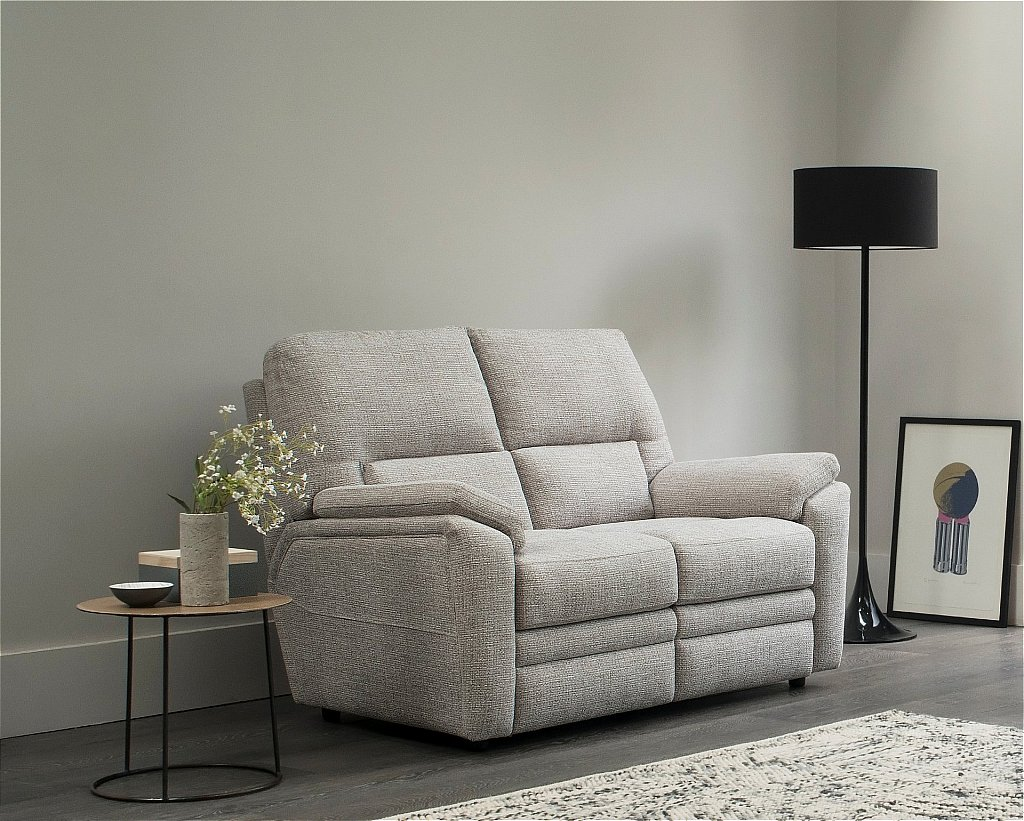 f8fd6f8febcd Parker Knoll Hampton 2 Seater Sofa