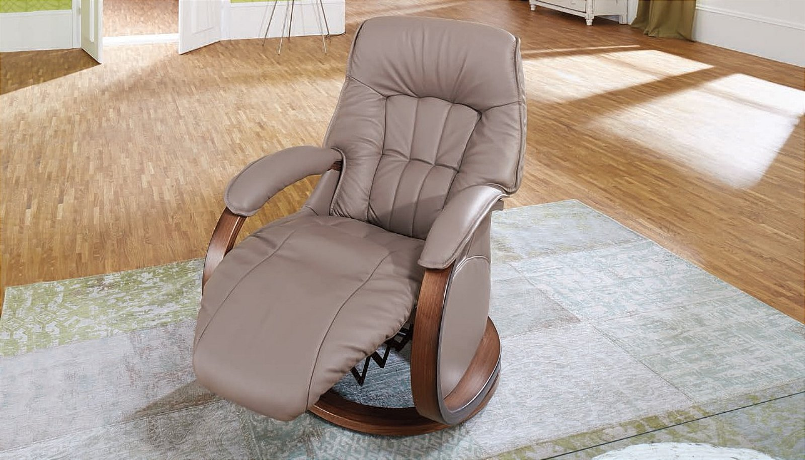 Himolla Mosel Recliner Chair 7348
