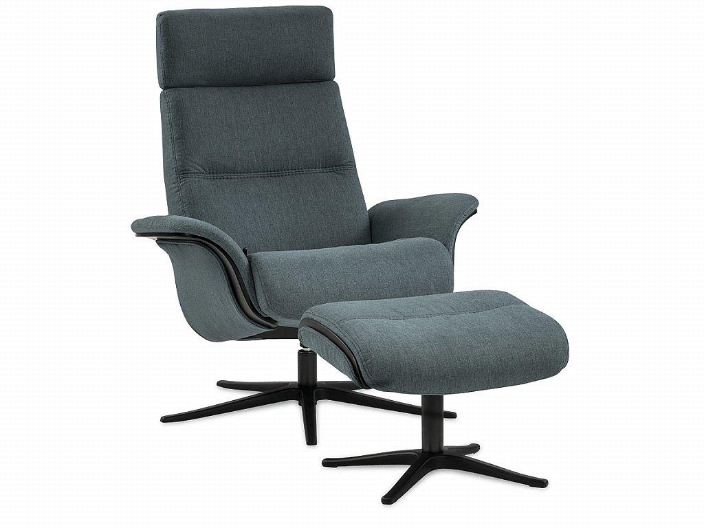 Pleasant Img Space 5100 Recliner Chair And Stool Creativecarmelina Interior Chair Design Creativecarmelinacom