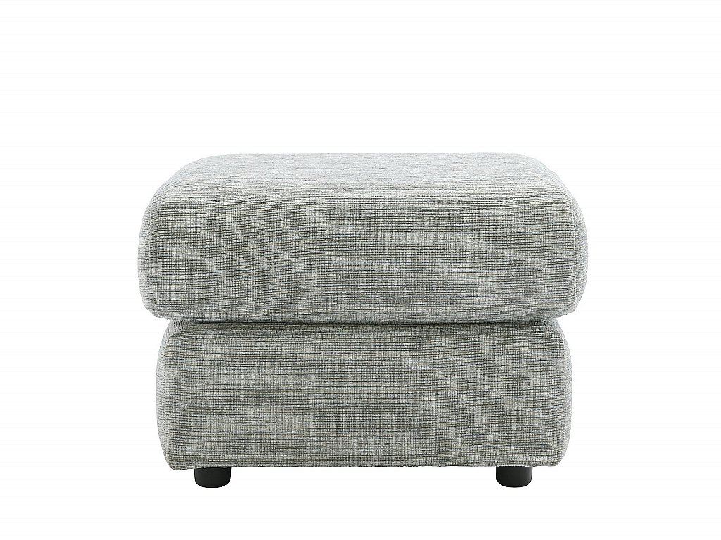 G Plan Upholstery Holmes Footstool