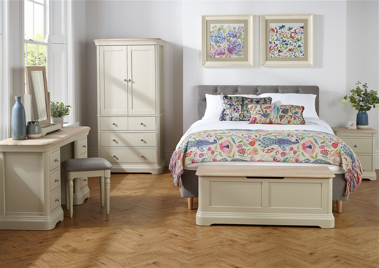 Tch Carmona Bedroom