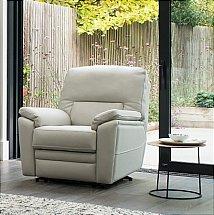 2307/Parker-Knoll/Hampton-Leather-Chair