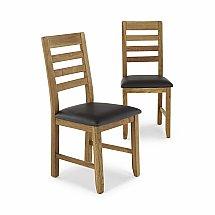3345/Corndell/Bergen-Victoria-Dining-Chair