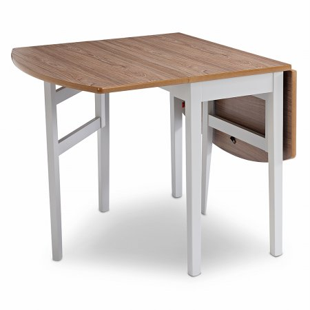 Sutcliffe - Tufftables D End Gate Leg Table