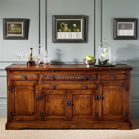 Old Charm - OC 2826 Sideboard