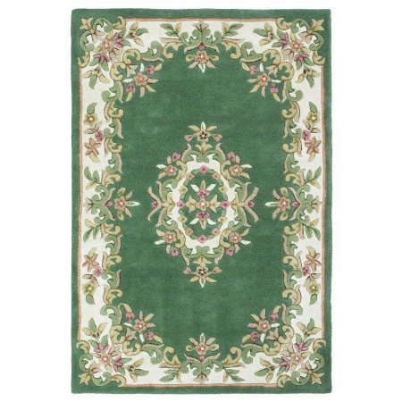 649/Oriental-Weavers/Royal-Rug-Green