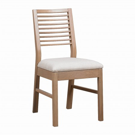 The Smith Collection - Geo Dining Chair