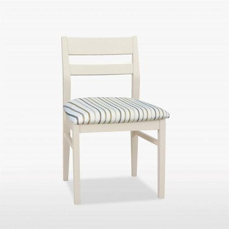 TCH - Coelo Low Back Chair