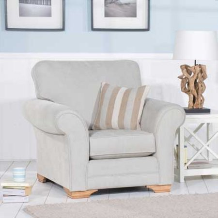 Alstons Upholstery - Vermont Chair
