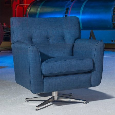 Alstons Upholstery - Lancaster Swivel Chair
