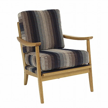 Yeoman - Hudson Accent Chair