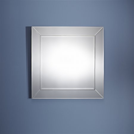 Deknudt Mirrors - Basta Square Mirror