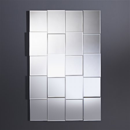 Deknudt Mirrors - Grid Mirror