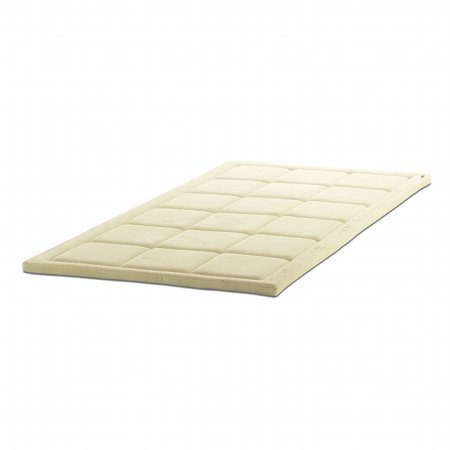 Tempur - Mattress Deluxe Topper 3.5