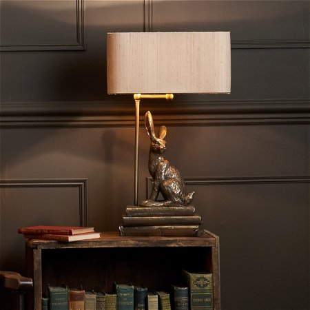 David Hunt - Hopper Table Lamp