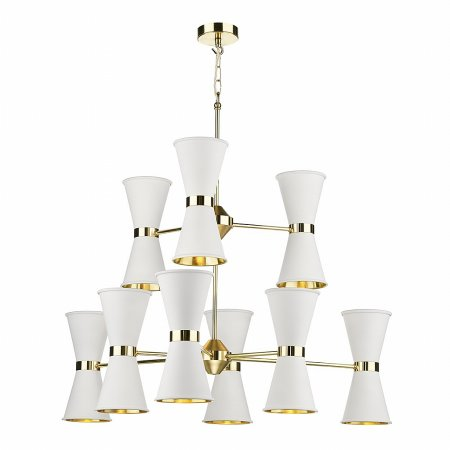 David Hunt - Hyde 18 Light Pendant