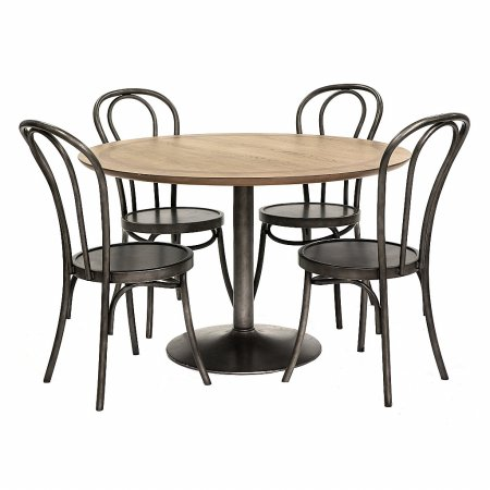 Willis And Gambier - Camden Dining Set