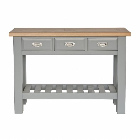 Willis And Gambier - Genoa Console Table