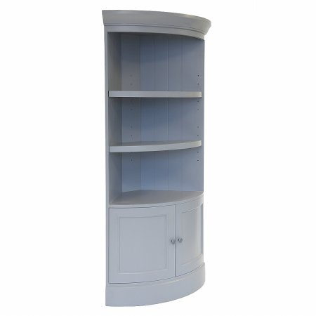 Willis And Gambier - Genoa Corner Cupboard