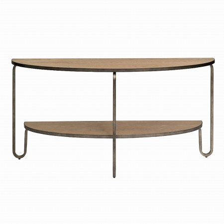 Willis And Gambier - Camden Console Table