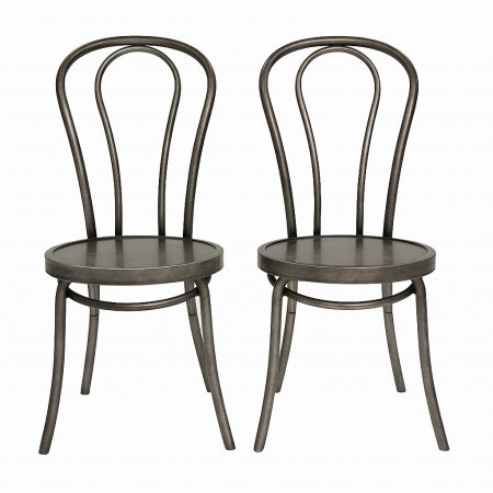 Willis And Gambier - Camden Side Chairs