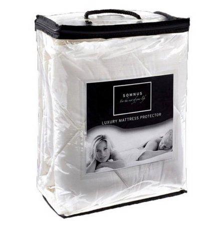 Somnus - Luxury Mattress Protector