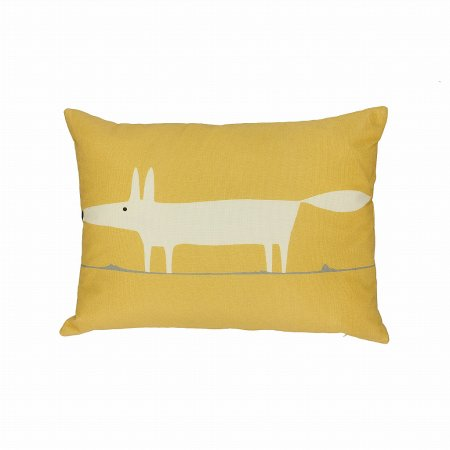 Scion - Mr Fox Cushion