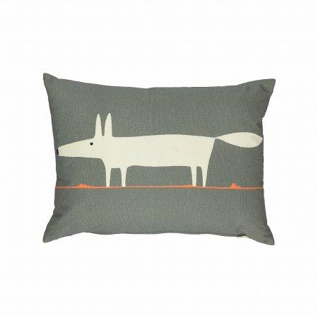Scion - Mr Fox Cushion