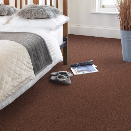 Flooring One - Invincible Textures Carpet
