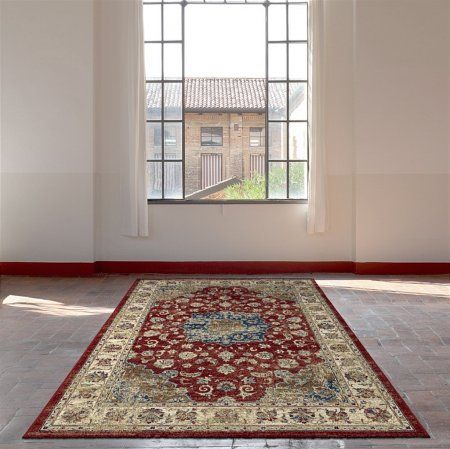 Mackay Collection - Da Vinci Rug