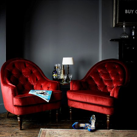 Alexander And James - O Hara Chair