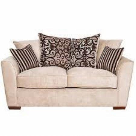 Sturtons - Ariana 2 Seater Sofa