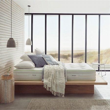 Silentnight - Eco Comfort Breathe Pocket 1200 Bed