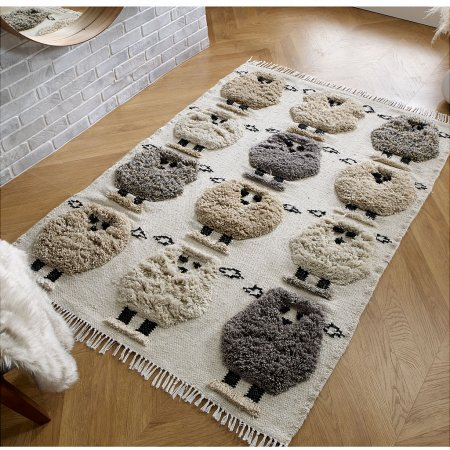 Oriental Weavers - Kingdom Sheep Rug