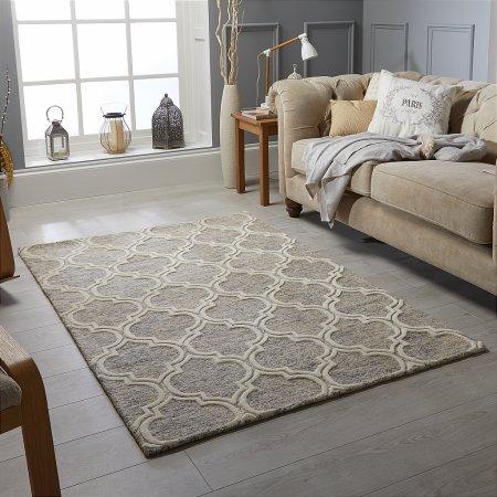 Oriental Weavers - Medina Rug Beige